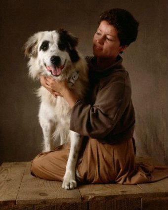 Atlaski pastirski pas
